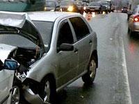 В ДТП на Кутузовском проспекте погибли три человека