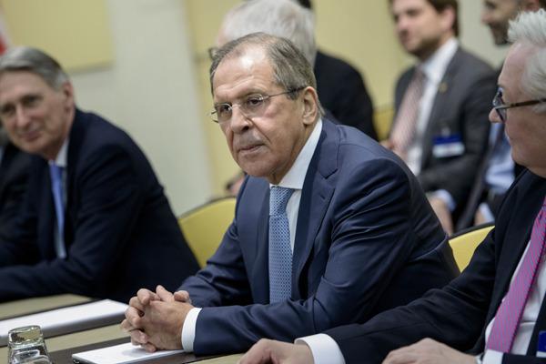 Сергей Лавров: Киев не хочет выполнять Минские соглашения. Сергей Лавров