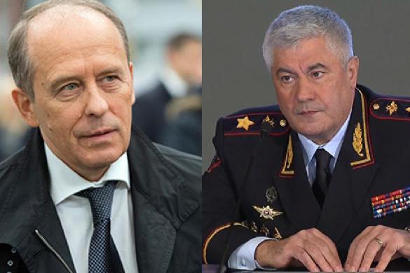 Названы преемники: СМИ рассказали про отставку глав МВД и ФСБ. 391415.jpeg