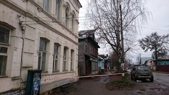 Исторической застройке российских городов обеспечат госохрану. 399415.jpeg