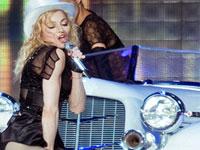 Венгерская федерация футбола решительно отказала Мадонне
