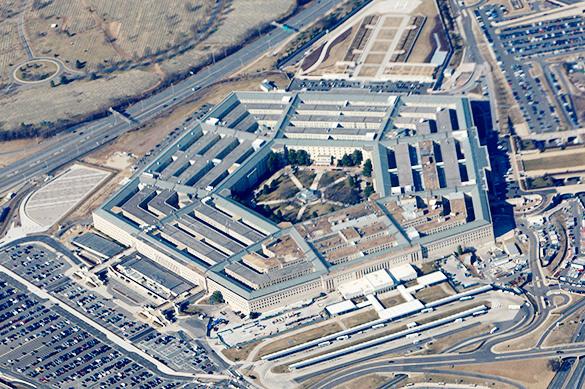 В Пентагоне открестились от пособия