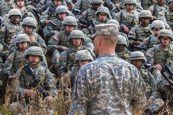 СМИ: США без лишнего шума перебрасывают спецназ к границам России. 378416.jpeg