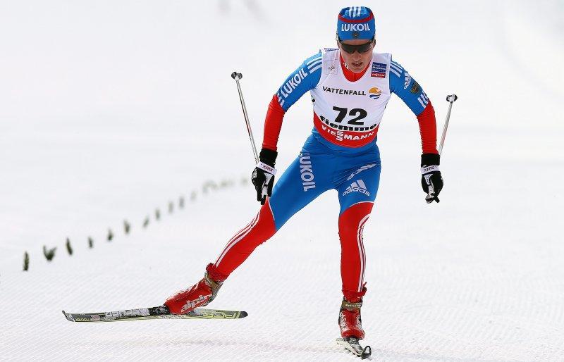 Российские лыжники выступят на Олимпиаде в Пхенчхане. Российские лыжники выступят на Олимпиаде в Пхенчхане