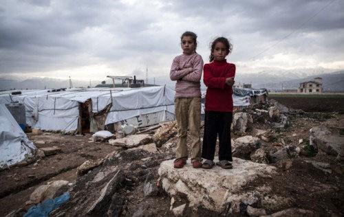 СМИ предрекли в наступающем году наихудший гуманитарный кризис. СМИ предрекли в наступающем году наихудший гуманитарный кризис