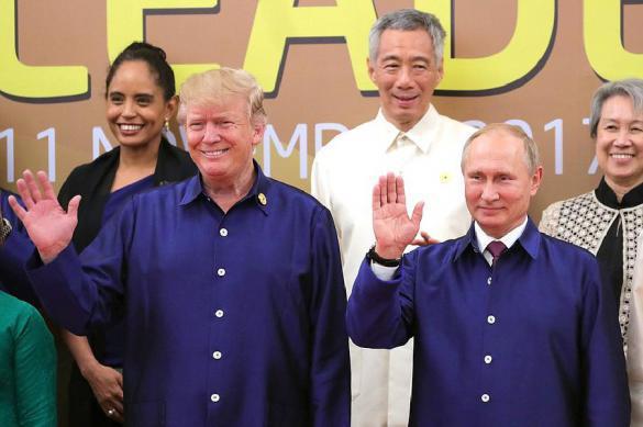 Фальшивое видео с Путиным станет причиной ядерной атаки. Фальшивое видео