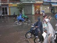 Тайфун на Филиппинах унес жизни трех человек