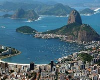 В Бразилии от холодов гибнут люди