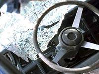 Милиционер погиб в автоаварии под Нижним Новгородом