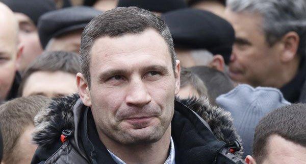 У Кличко и Тимошенко шансы стать президентом невелики - соцопросы. 290417.jpeg