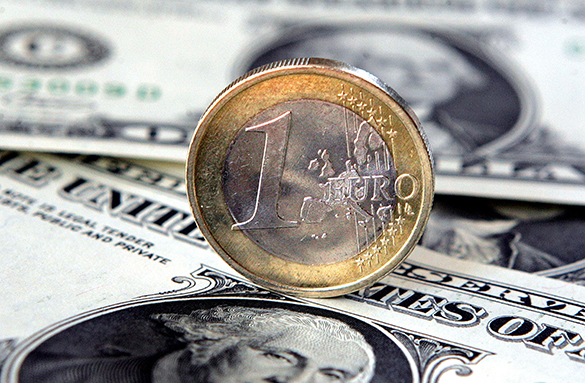 """""""Известия"""": Доллар и евро могут запретить на территории Евразийского экономического союза. доллар евро"""