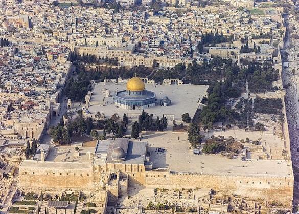 Израиль идет навстречу арабам. Израиль идет навстречу арабам