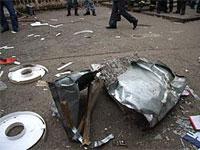 В Ингушетии взорвана машина майора милиции