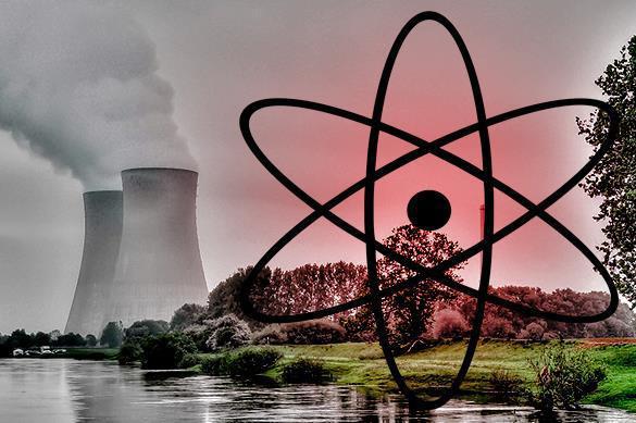 Прощай, АЭС: солнечная энергия в США вытесняет мирный атом. Прощай, АЭС
