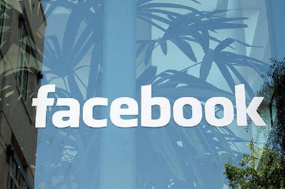 Вместо Вольнова: Facebook начал массовую блокировку
