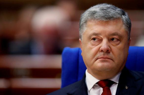Пушков ответил на слова Порошенко об аннексии Киевской метрополии в XVII веке. 393418.jpeg