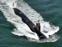 В Ормузском проливе столкнулись подлодка и корабль ВМС США