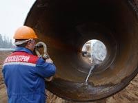 РФ и Украина подпишут дополнительный газовый договор
