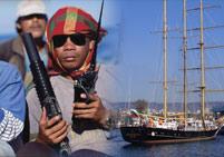 Капитан захваченного пиратами греческого танкера – россиянин