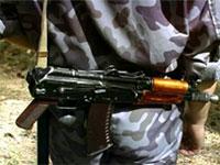 Милиционеры в Грозном уничтожили двух боевиков