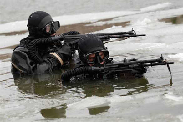 Российских морпехов защитят плавающие бронежилеты. 305419.jpeg