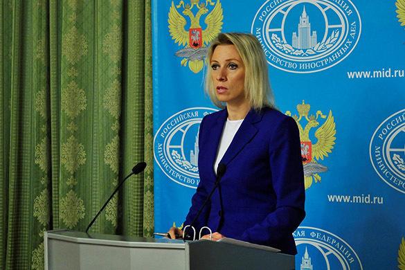 В России не верят в преднамеренный характер удара ВВС США по сир
