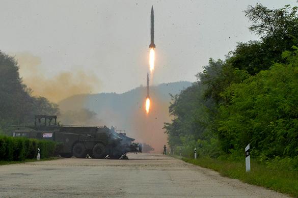 Опрос: Американцы не хотят бомбить Северную Корею. 376419.jpeg