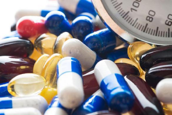 Ученые выяснили, чем опасны таблетки для снижения давления. 387419.jpeg