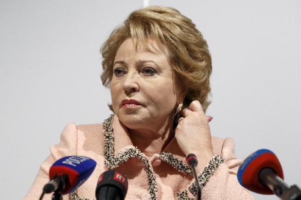 Матвиенко исключила возможность отсрочки пенсионной реформы. 388419.jpeg