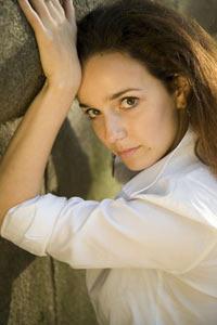 Валерия Ланская.