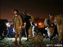 Израиль обнародовал оценки потерь в результате операции в Газе