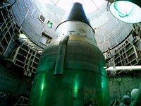 Великобритания готова сократить свой ядерный арсенал