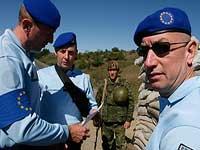 Единая армия Евросоюза против