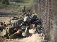"""Израиль хочет построить """"хорошо укрепленный забор"""" на границе с Сирией. 278420.jpeg"""
