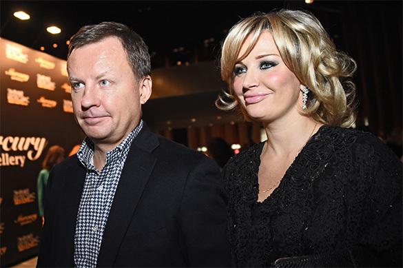 Жена убитого Вороненкова назвала супруга воином света