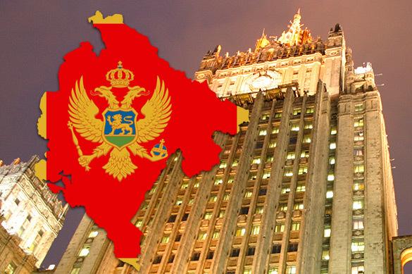 МИД Черногории недоволен задержанием своего депутата в московско