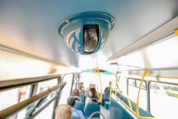 За москвичами будут следить даже в автобусах. 389420.jpeg
