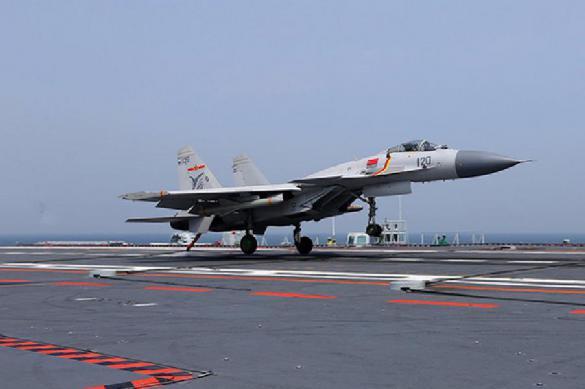 СМИ: новый двигатель для китайских истребителей признали устаревшим на 20-30 лет. 397420.jpeg
