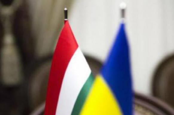 Правительство Венгрии надеется на смену власти на Украине.