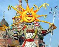 Центр Москвы перекроют для карнавального шествия