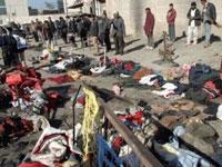 Террористы опробовали в Багдаде новую тактику