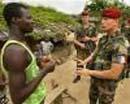 Борьба за власть в Кот-Д\'Ивуаре: соженны четыре школы