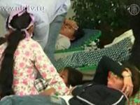 Около 100 рабочих фабрики в Камбодже упали в обморок. 242421.jpeg