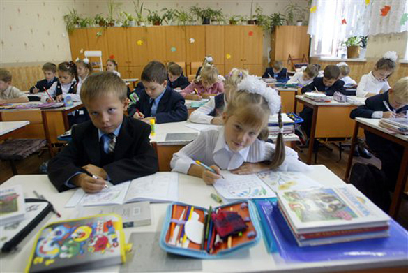 Отбери у школьника и брось на Донбасс. Каким будет 1 сентября на Украине