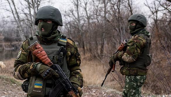 Александр Гущин: Для Украины наилучший вариант - заключить мир с ДНР и ЛНР.