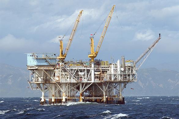 Черноморнефтегаз будет защищать корабль погранслужбы ФСБ