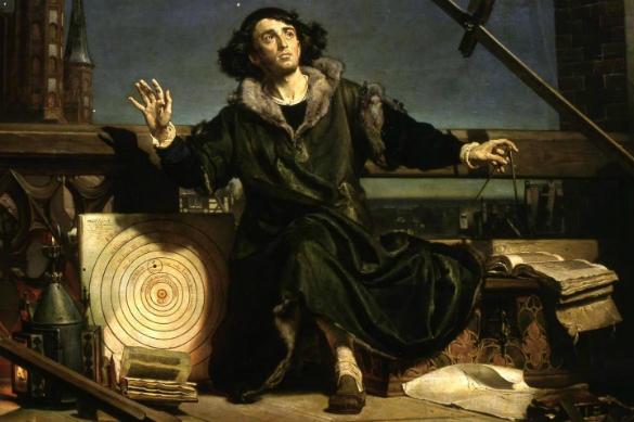 Страсти по науке: что скрывала краденая книга Коперника. 383421.jpeg