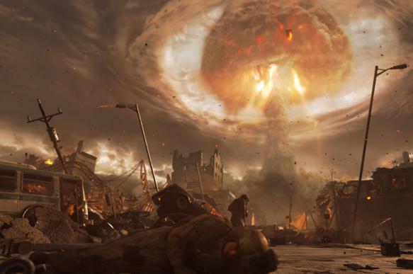 """США станут """"Звездой смерти"""", когда разместят свое оружие в космосе. 397421.jpeg"""