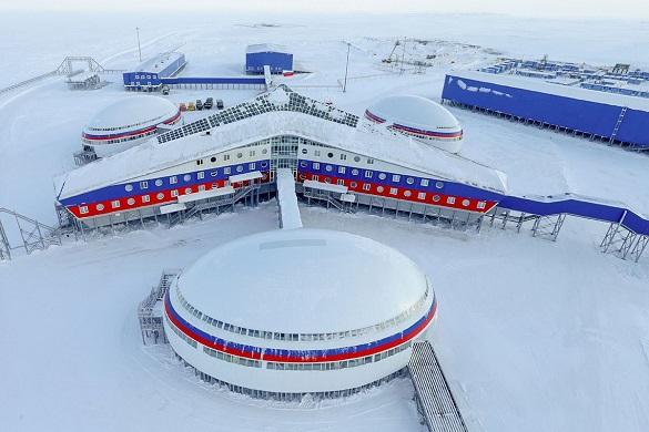 Российские военные построили в Арктике почти 500 объектов инфраструктуры. 400421.jpeg