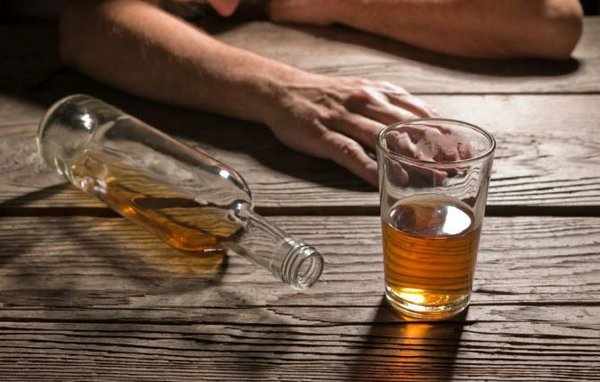 Россиянам пора прощаться с имиджем выпивох. лечение алкоголизма